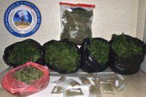 Mézières-sur-Seine : la police découvre 3 kg d'herbe chez un homme de 70 ans