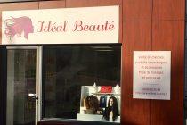 Idéal Beauté Flins-sur-Seine : salon de coiffure et vente de produits cosmétiques