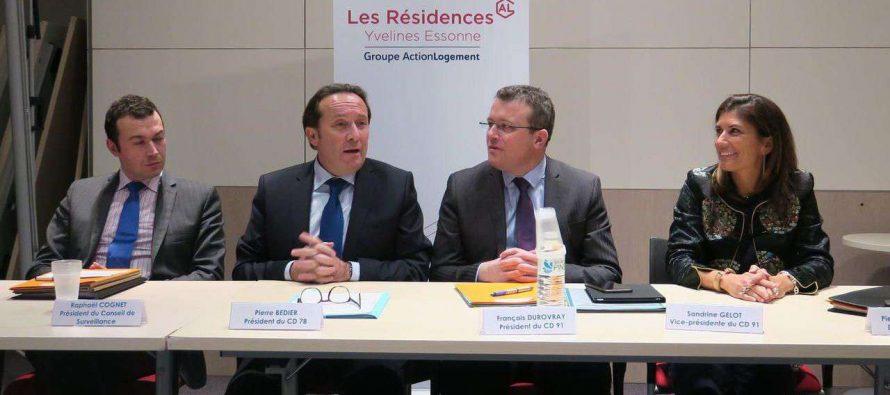 Logement : Mantes-en-Yvelines Habitat racheté par l'ex-Opievoy ?