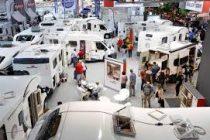 Mantes-la-Jolie va accueillir le 1er Salon du camping-car d'Île-de-France