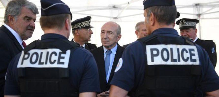 Police Quotidienne de Sécurité : la ville Mantes-la-Jolie est candidate