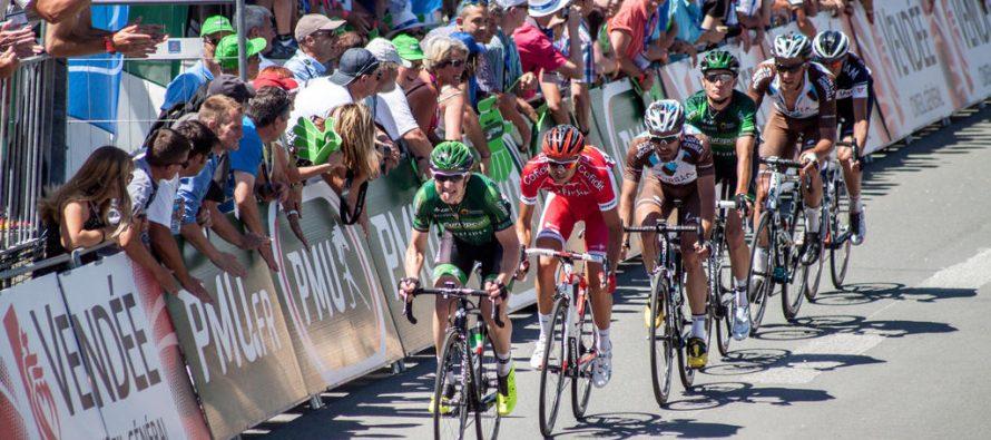 Cyclisme sur route 2018 : Mantes-la-Jolie accueillera les championnats de France