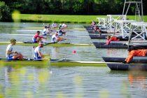 Aviron – Championnat de France : 400 bateaux attendus à Mantes-la-Jolie ce weekend