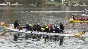 dragon-boat Gerardmer 3