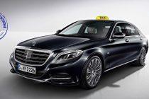 Taxi des Yvelines – Conventionné CPAM : transports hôpitaux, aéroports et gares