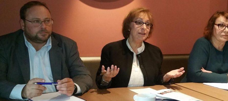 Mantes-la-Ville : les groupes d'opposition s'unissent et critiquent le bilan du maire FN