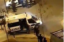 Mantes-la-Jolie : nuit de violences urbaines dans la cité du Val Fourré