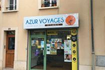 Azur Voyages et Services Mantes : vols pas cher à côté de la gare
