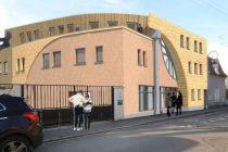 Les Mureaux :  la maison médicale ouvrira à la fin du mois