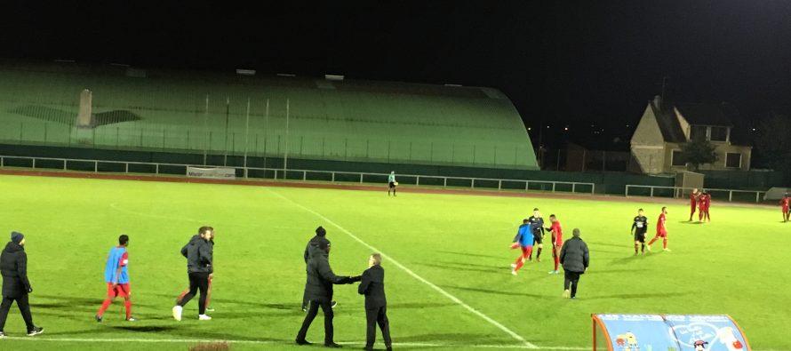 Foot – N2 – 10e J : Mantes s'impose contre Rennes dans la douleur