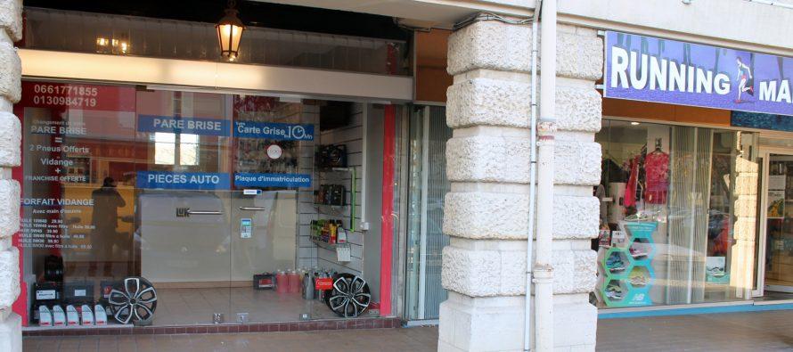 Mantes Équipements Automobiles : Pare-Brise, Carte Grise et Pièces Auto Place Saint-Maclou