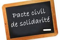 Limay : le PACS se fait désormais en mairie