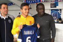 Foot – FC Mantois : Sami Jamali signe à Troyes (Ligue 1)