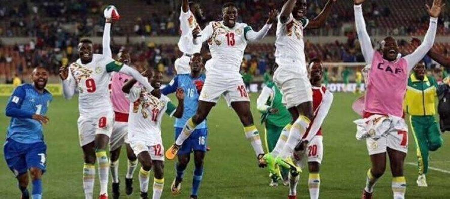Foot – Mondial 2018 : les mantais Sow et Nguette qualifiés avec le Sénégal