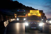 Travaux A13: l'autoroute fermée entre Mantes et Épône du 24 au 28 juin de 21h30 à 5h