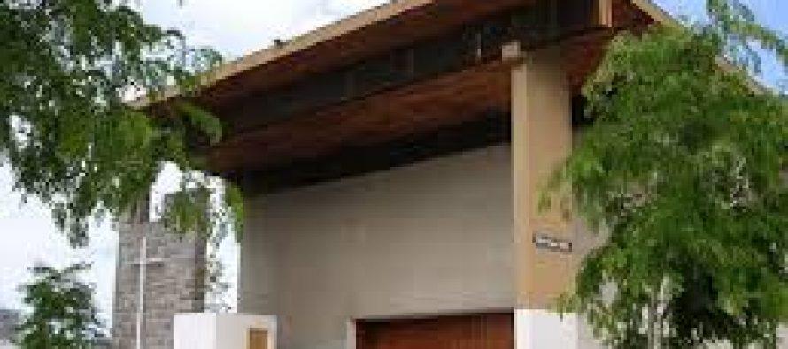 Mantes-la-Jolie : la soirée dans la salle de l'église part en vrille