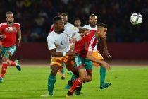 Mondial 2018 : Mantes Espoir va diffuser le match Côte d'Ivoire/Maroc