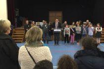 Magnanville : réception des nouveaux habitants le 14 novembre à la salle Voltaire