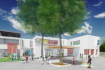 Mantes-la-Jolie : 125 élèves supplémentaires à l'école Uderzo en 2018