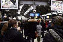 SNCF : trafic interrompu après une panne d'électricité à la gare Saint-Lazare