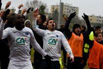 Coupe de France – 32es de finale : Houilles (R3) accueillera Concarneau (National 1)