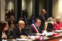Mantes-la-Jolie : l'installation du nouveau Conseil Municipal programmé samedi huis clos