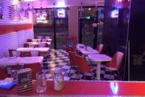 Just For You Mantes : restaurant «burgers» à côté du cinéma CGR