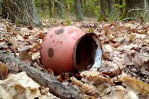 Yvelines : des amendes sont prévues pour les jets d'ordures en forêt
