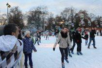 Mantes-la-Ville :  patinez gratuitement ce weekend sur la Place du Marché
