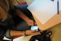 Écoles et Collèges : les téléphones portables interdits dès la rentrée 2018