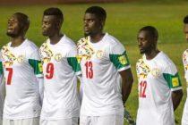 Mondial 2018 : le Sénégal de Sow et Nguette affrontera la Pologne, la Colombie et le Japon
