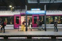 Grève du 23 décembre : 8 trains directs Mantes-Paris et 9 directs Paris-Mantes