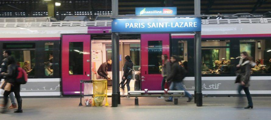Grève du 6 janvier : 16 trains directs Mantes-Paris et 15 directs Paris-Mantes