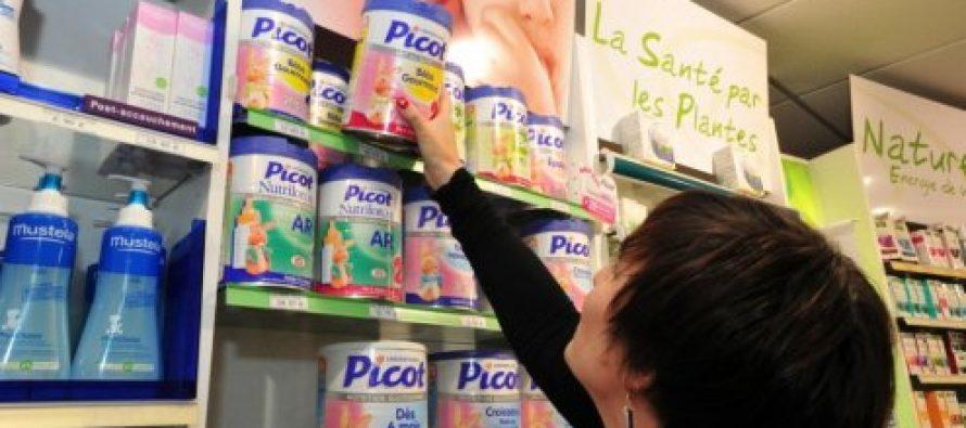 Santé : attention, des bébés ont été contaminés par du lait 1er âge