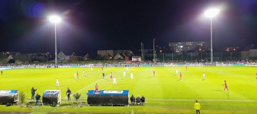 Foot – Concarneau: Irep et Geran éliminés par Granville en coupe de France
