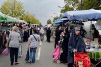 Le marché du Val Fourré déménage officiellement le 13 février