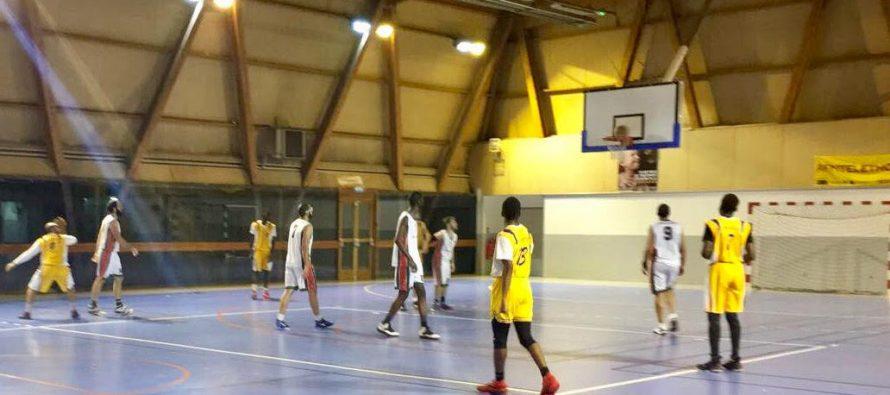 Basket – Coupe des Yvelines : Mantes reçoit Gargenville vendredi au gymnase Souquet