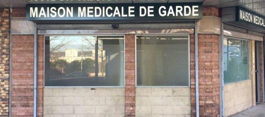 La maison médicale du Val Fourré transférée à Mantes-la-Ville