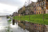 Météo – Inondations : les Yvelines toujours en vigilance orange