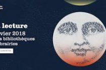 Mantes-la-Jolie : participez à la «Nuit de la Lecture» samedi 20 janvier