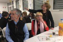 Mantes-la-Jolie : un réveillon solidaire pour les personnes et familles isolées