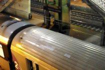 SNCF : trafic interrompu entre Mantes et Poissy dans les 2 sens
