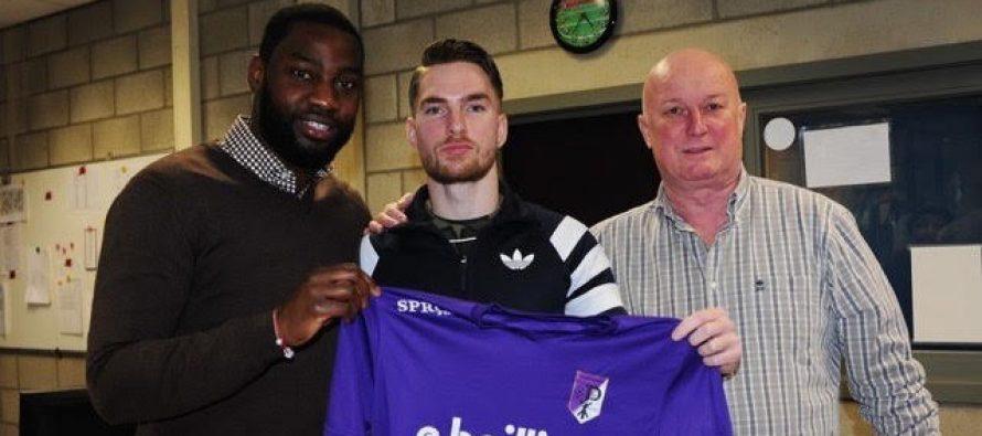 Foot – Transferts : le Limayen Tommy Lemarie signe en Belgique
