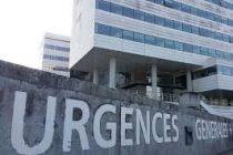 Hôpital de Mantes : un médecin et une infirmière agressés aux urgences