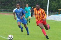 Foot – N2 – 20e J : Diakaria Dembélé a encore frappé à Granville