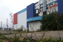 Magnanville : l'ancien magasin but sera rasé à la rentrée 2019