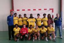 Handball – Coupe des Yvelines : Mantes reçoit Le Chesnay ce vendredi