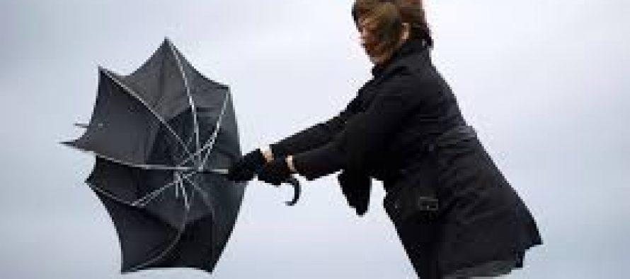 Yvelines – Alerte Météo  : attention aux vents violents ce weekend