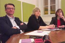Rosny-sur-Seine : Pierre-Yves Dumoulin est le nouveau maire