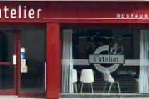 L'Atelier Restaurant propose désormais des Burgers Gourmet et Grillades